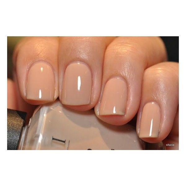 OPI - samoan sand. perfect neutral.: Nude Nails, Nail Polish, Style, Nailpolish, Opi Samoan, Perfect Nude, Nudes