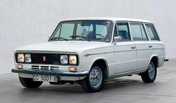 1969-1975 SEAT 1430 ESTATE CAR Maintenance/restoration of old/vintage vehicles: the material for new cogs/casters/gears/pads could be cast polyamide which I (Cast polyamide) can produce. My contact: tatjana.alic@windowslive.com