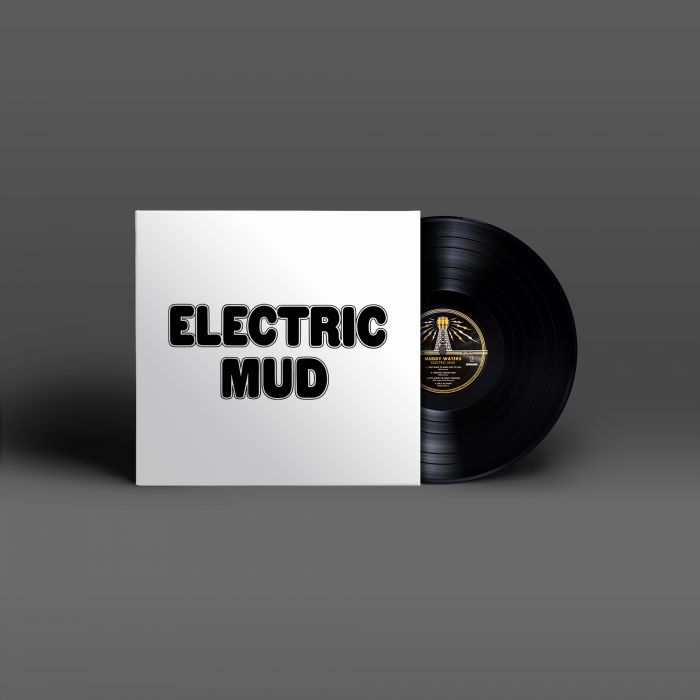"""Electric Mud"""