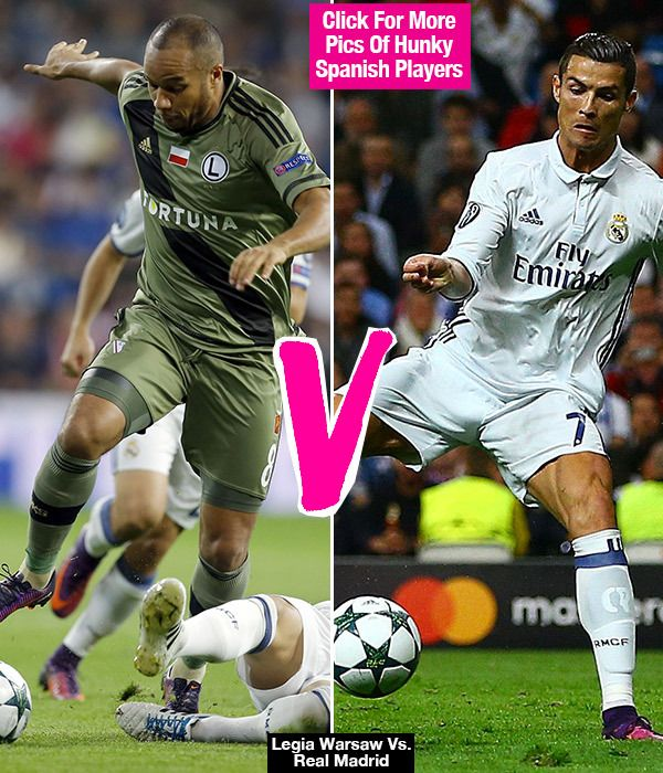 cool Legia Warsaw Vs. Real Madrid Live Stream: Watch The Champions League Game Online Check more at http://10ztalk.com/2016/11/02/legia-warsaw-vs-real-madrid-live-stream-watch-the-champions-league-game-online/