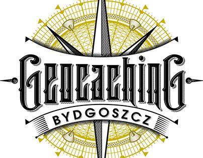 "Check out new work on my @Behance portfolio: ""Geocaching Bydgoszcz - handlettered logo"" http://be.net/gallery/47246331/Geocaching-Bydgoszcz-handlettered-logo"