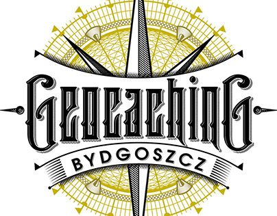 "Check out new work on my @Behance portfolio: ""Geocaching Bydgoszcz - handlettered logo"" http://be.net/gallery/47246331/Geocaching-Bydgoszcz-handlettered-logo"