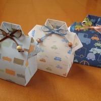 Cajitas Dia del Padre. Ideas para decoracion.