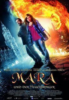 mara dünyanın kurtarıcısı izle