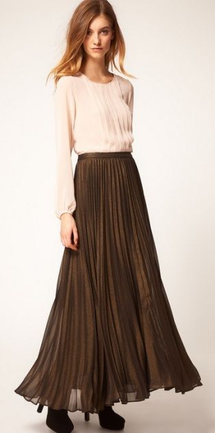 23 best images about Them Long Skirts on Pinterest | Maxi skirts ...