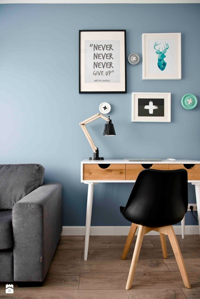 Salon styl Skandynawski - zdjęcie od SHOKO.design - Salon - Styl Skandynawski - SHOKO.design