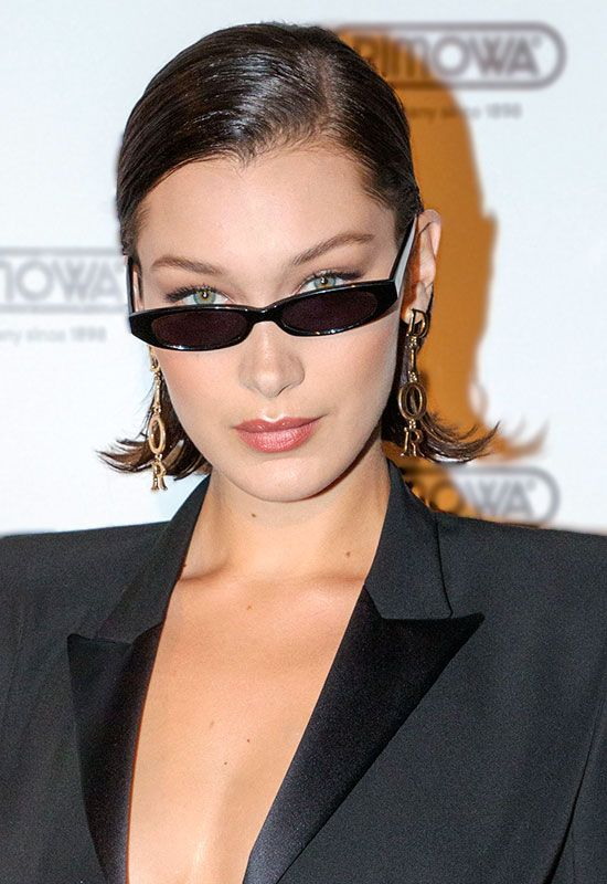 10 trends that would not have gone viral without 'tops' - Pia Bella Hadid Estilo, Kendall, Isabella Hadid, Bella Beauty, Barbie Ferreira, Trending Sunglasses, Fashion Photography Inspiration, Fashion 2020, Beautiful People