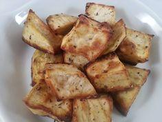 Gebakken zoete aardappel uit de oven | Oerkracht voedingsadvies