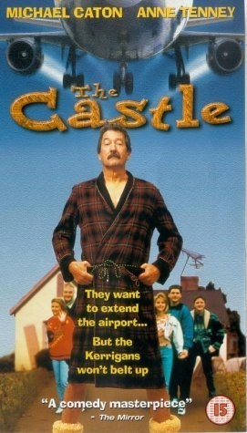 Castle australian movie