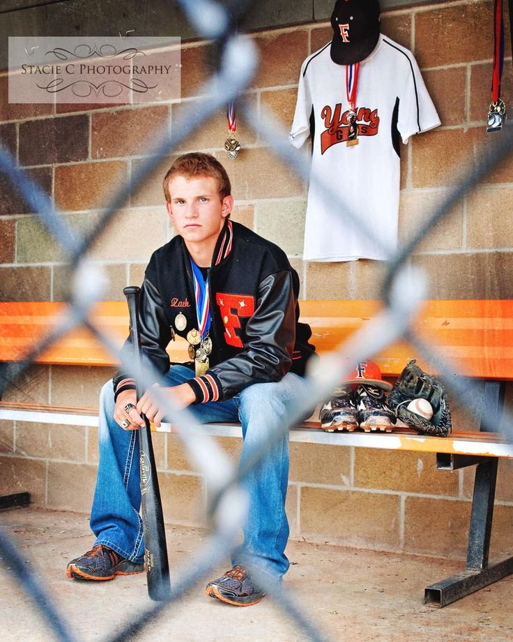 Stacie C. Photography: Zach (Fruitland High School Senior Photography)