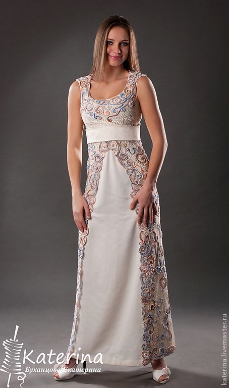 Irish crochet dress http://cs2.livemaster.ru/foto/large/b337462731-svadebnyj-salon-plate-mademuazel-n5464.jpg
