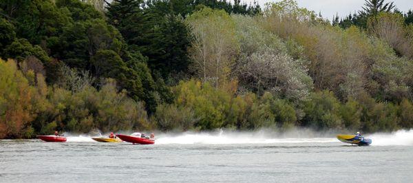 New Zealand Power Boat Association Inc - News Page