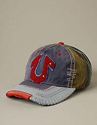 True Religion Brand Jeans : Hats / Mens