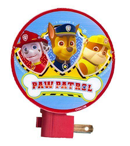 Paw PatrolRoom Decor