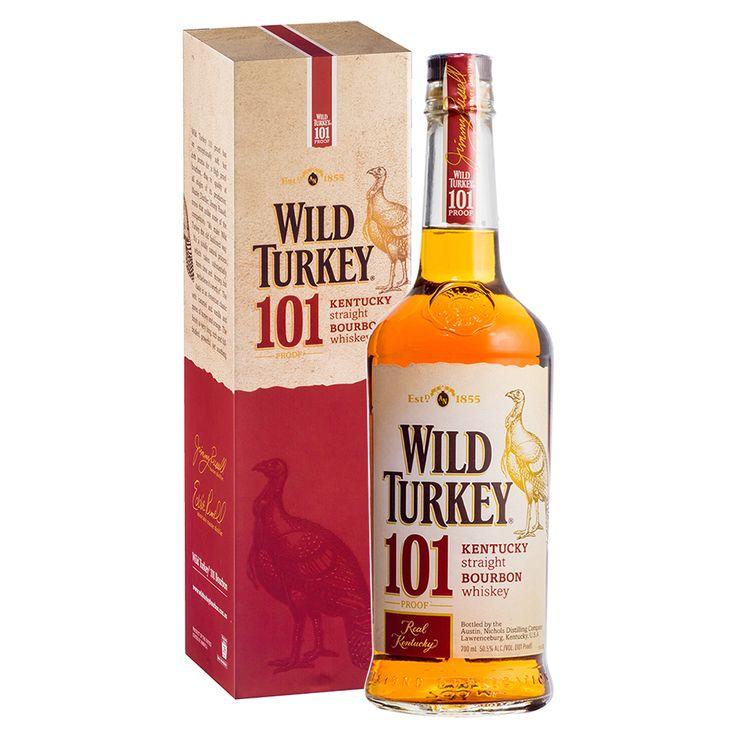 dating wild turkey bottles