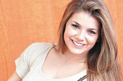 Natalie Perez (Actriz, Argentina)