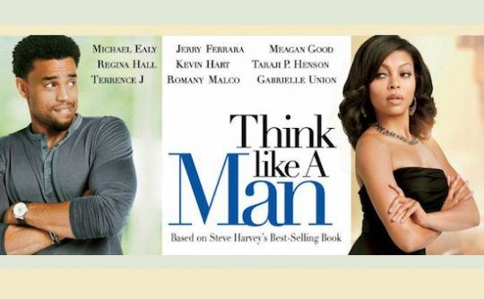 Howard University graduate (B.F.A., 1995) and Academy Award Nominee Taraji P. Henson is featured in the film  Think Like A Man (2012).