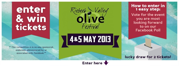 Olive Festival Competition