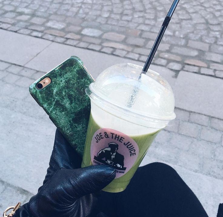 Green Marble by @hannagothberg - Fashion case phone cases iphone inspiration iDeal of Sweden