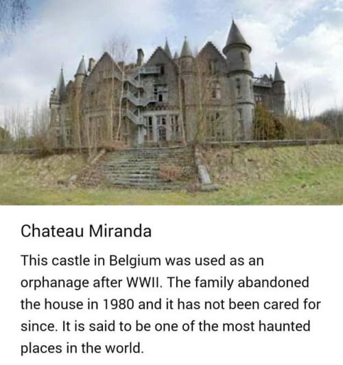 Best Haunted Castles Images On Pinterest Haunted Castles - 33 stunning haunting places world