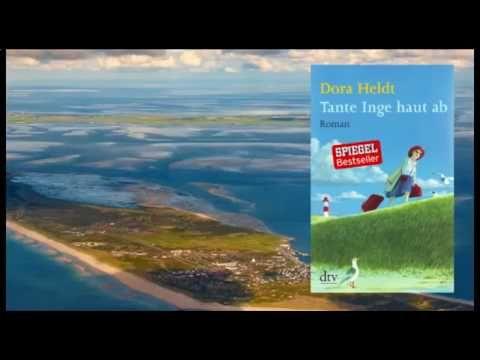 Tante Inge haut ab Roman Hörbuch von Dora Heldt