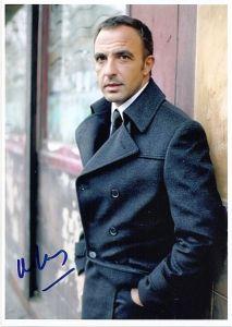 Nikos ALIAGAS, mon oncle <3
