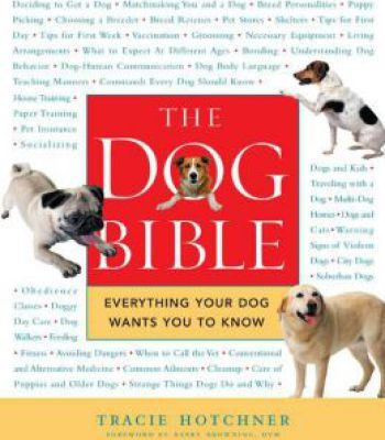 1207 best animals images on pinterest animais animales and animaux the dog bible everything your dog wants you to know pdf forumfinder Images