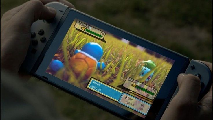 How to Make Pokemon Nintendo Switch Work