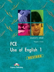 FCE Use Of English 1 Revised Grammarbook