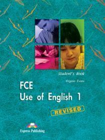 FCE Use Of English 1 RevisedGrammarbook