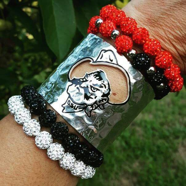 Pistol Pete Rocks Stack!
