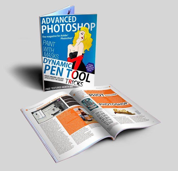 Maquetación de revista con Indesign