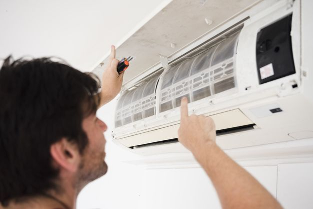 Some Tips For Buying And Installing New Air Conditioning Air