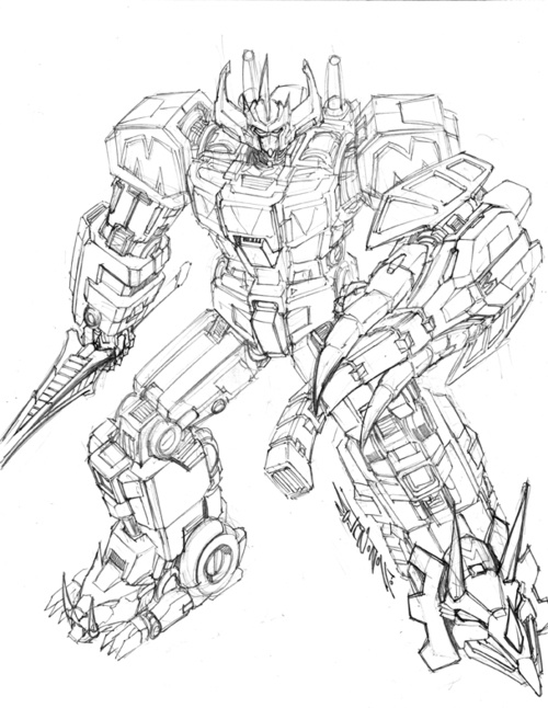 Drake & josh coloring pages ~ 129 best images about Power Rangers Megazord on Pinterest ...