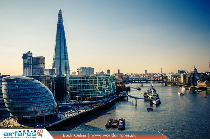 London, United Kingdom   |     Book Now: https://www.worldairfares.uk/?utm_source=pinterest&utm_medium=social&utm_campaign=london-united-kingdom&utm_term=london    |    #london #unitedkingdom  #travelworld #worldairfares