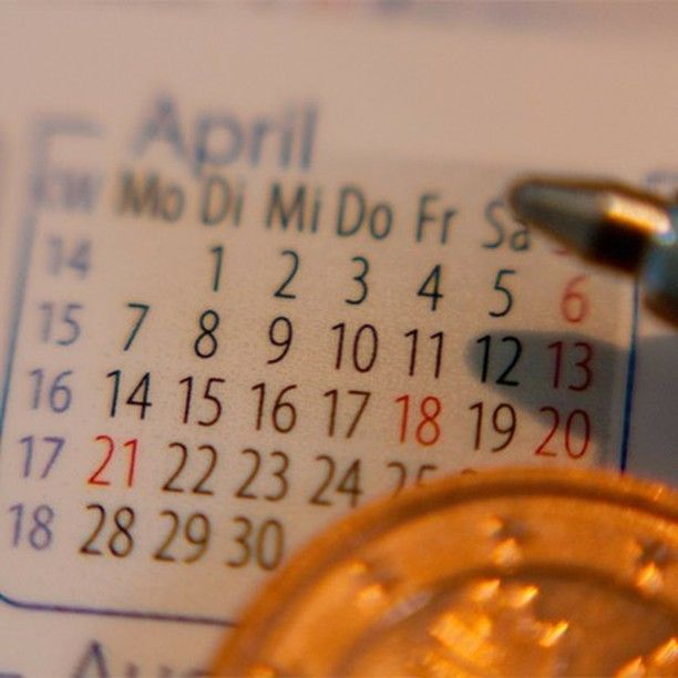 Don't forget - TODAY - Tuesday April 18 is Tax Day. This is the day when individual income tax returns are due.  Any day is a good time to prepare for retirement.  To learn how visit http://helwigagency.com  #TaxDay #retirementplanning #taxes