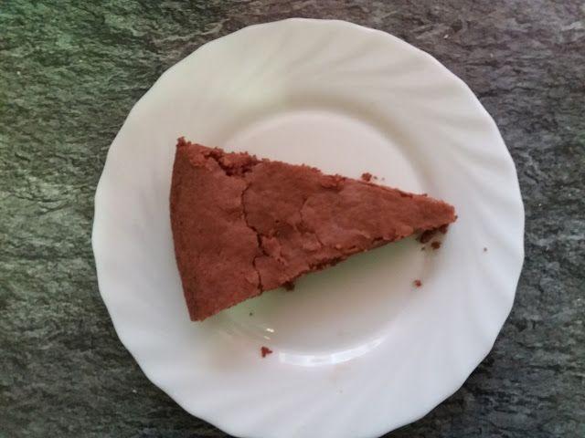 Accidentaccio: Ispirazioni&Co - cioccolato: torta al farro e cioc...