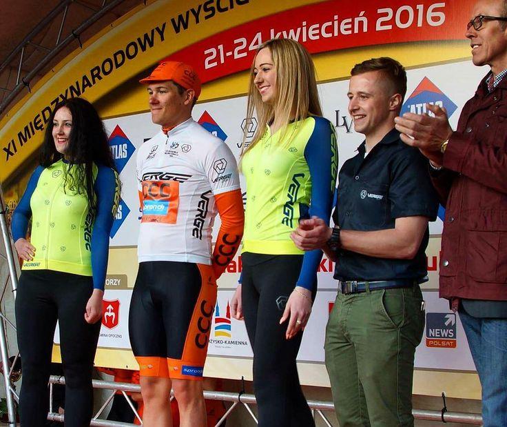 Jelenia Góra / Wrocław - VERGE SPORT
