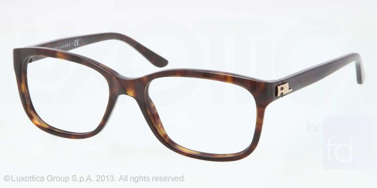 Ralph Lauren RL 6102 Eyeglasses | Women's Plastic Designer Eye Glasses