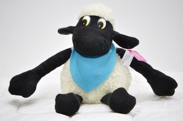 Sam the Sheep