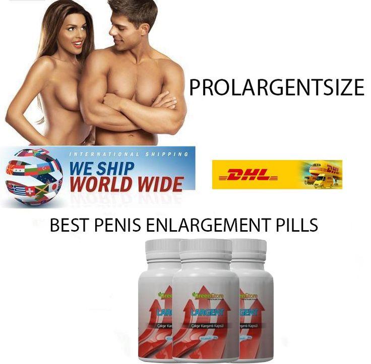 Best supplements for penis enlargement