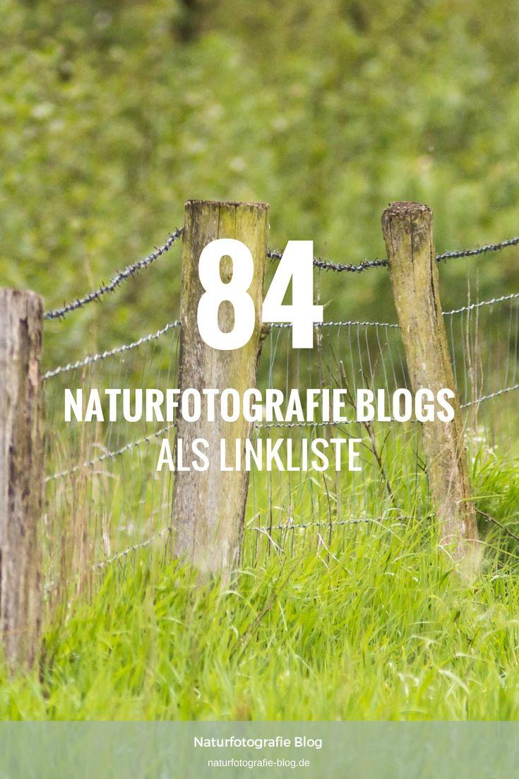 84 Naturfotografie Blogs als Linkliste zum Download. #naturfotografie #blogs #topblogs #naturblogs