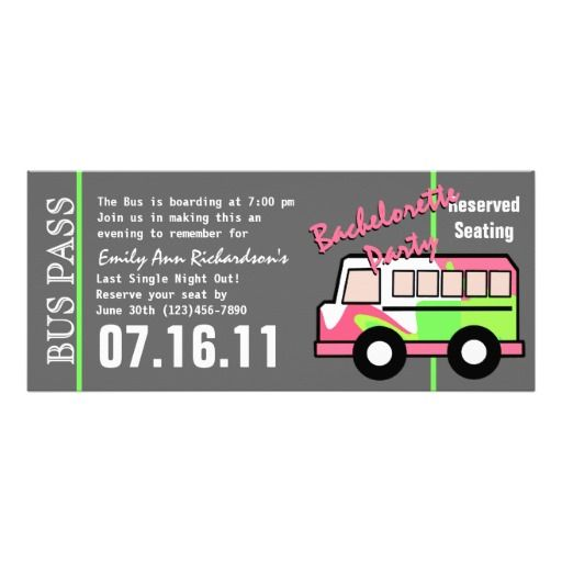 ==> reviews Bachelorette Party Bus Pass Invite Bachelorette Party Bus Pass Invite We provide you all shopping site and all informations in our go to store link. You will see low prices onDeals Bachelorette Party Bus Pass Invite Review from Associated Store with t...Cleck Hot Deals >>> http://www.zazzle.com/bachelorette_party_bus_pass_invite-161541781305818161?rf=238627982471231924&zbar=1&tc=terrest