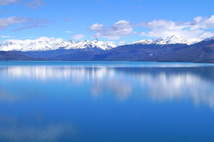 Lago Gral Carrera