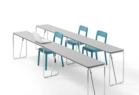 Dining tables | Tables | Fold-Up-Fold-Up Slim | Segis | Lucci e ... Check it out on Architonic