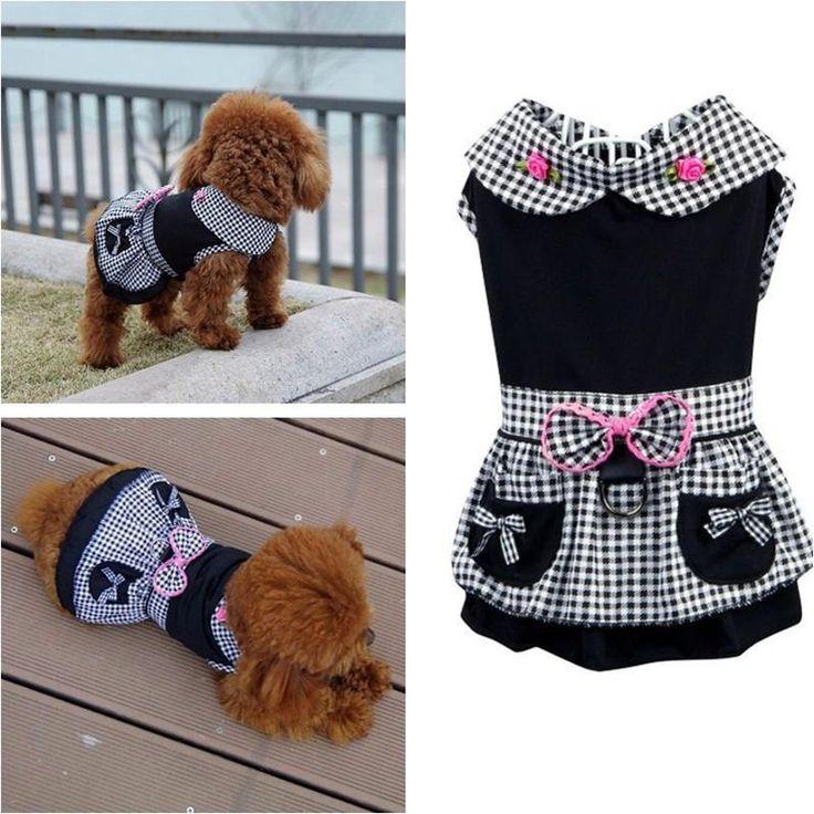 In der Hoffnung, dass Sie finden, was Sie wollen! Funktion: Material:Baumwolle Farbe:Als Bild Größe:XXS-XL Verwenden Sie:Hund, Haustier Typ:Kleid Paket:1 pc Haustier Kleid Hoffen, Sie haben ein wunderbares Leben!