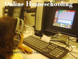 Mommy the Teacher: Taking a Look at Online Homeschool Programs