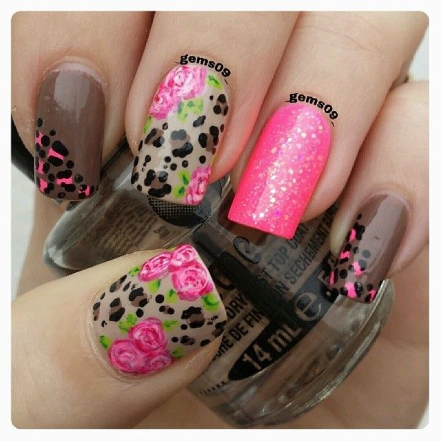 _gems09_ #nail #nails #nailart