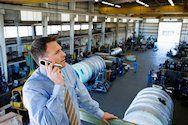 communications equipment expert witness referral