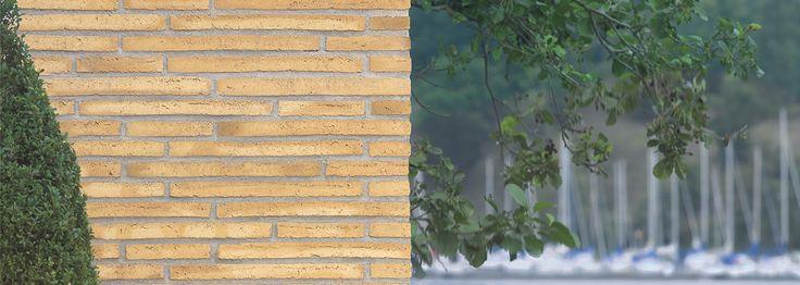 Heylen Ceramics | Long Bricks | Randers Ultima series